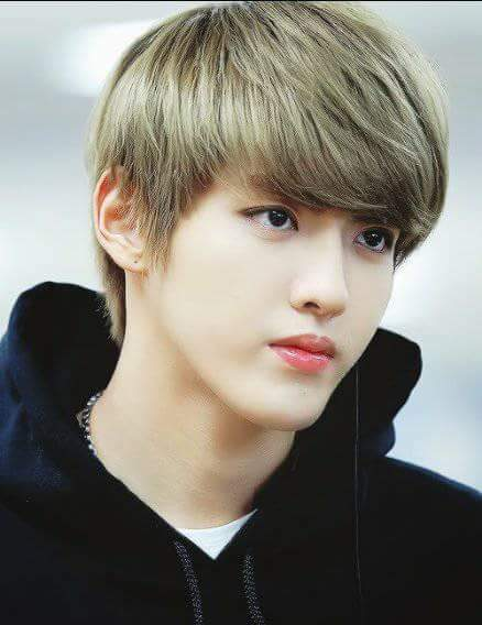 Happy birthday Kris wu