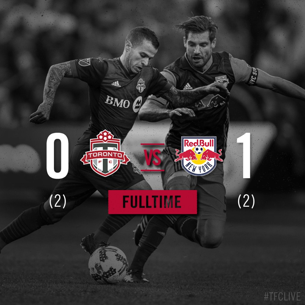 RT @torontofc: FT: AND THAT'S THAT! It wasn't pretty, but we're moving on!  #TFCLive | #TORvNY https://t.co/XNph9FesYG