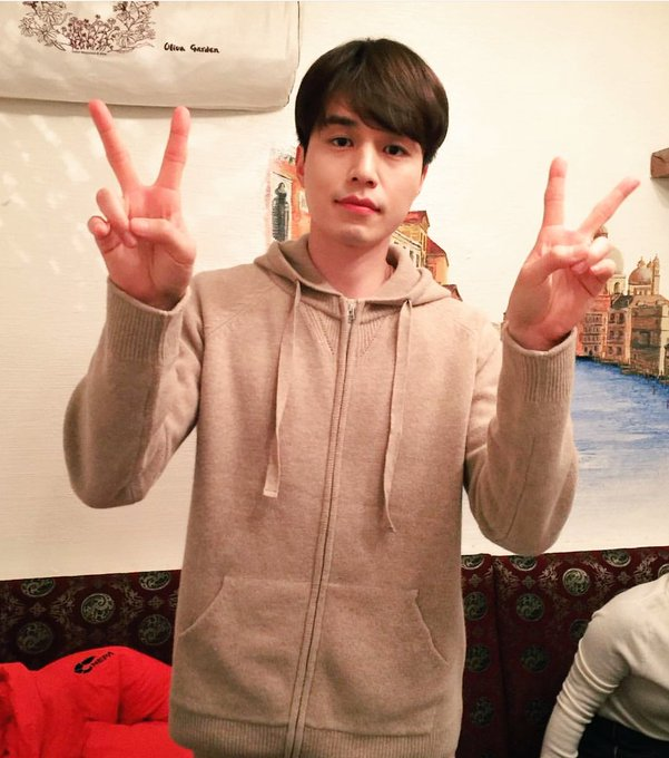 Happy Birthday Lee Dong Wook.