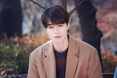 Happy Birthday my Lee Dong Wook