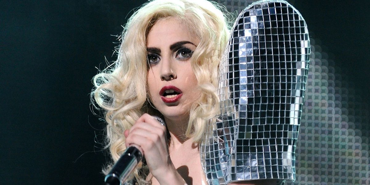 Lady Gaga to Indianapolis: 'Let's blast this tornado watch out of the water'