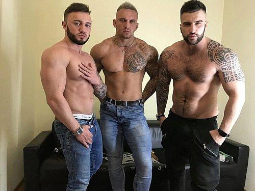 #Gaymuscle #gaycam Lexxy & Tig & Dik Eye-Candy at zDbZsDyOz5! XR2d0HOJwX