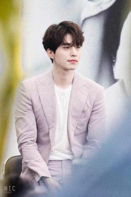 Happy birthday lee dong wook i wish you happiness until your next life, my grim reaper