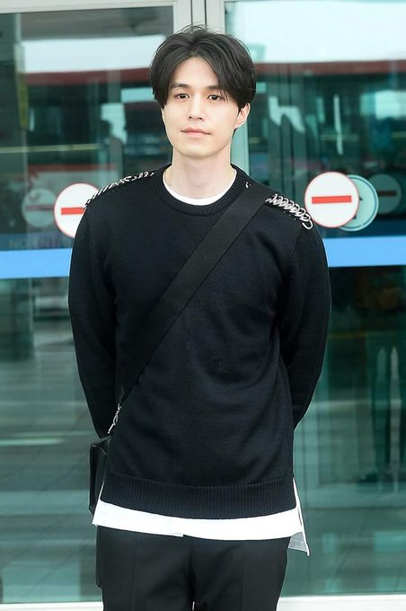 ,    !  Happy Birthday, Lee Dong Wook!