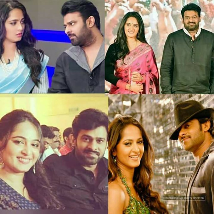 Advance happy birthday Anushka Shetty