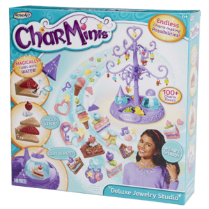 Charminis Deluxe Jewelry Studio #Giveaway Ends 12/6 with 3 Winners -