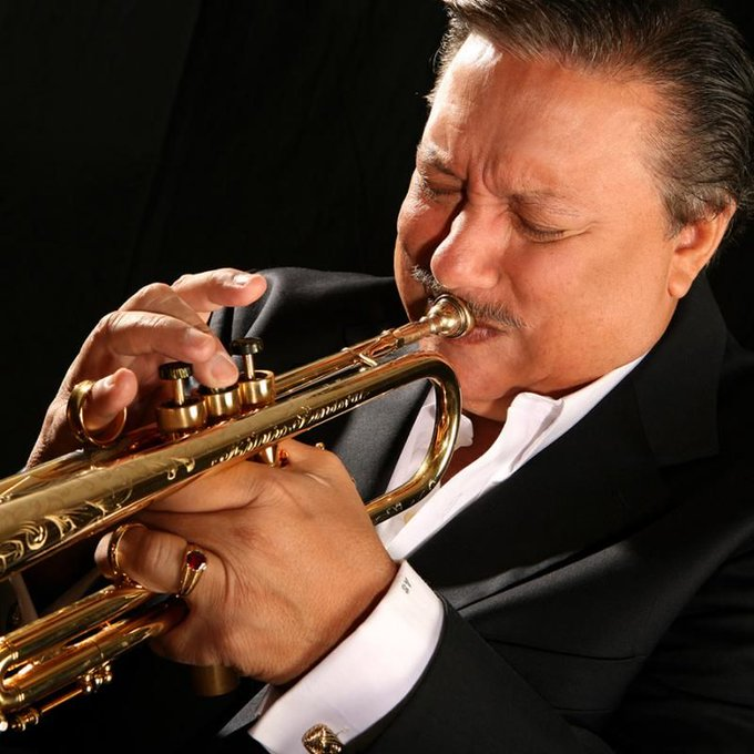 Happy Birthday Arturo Sandoval !