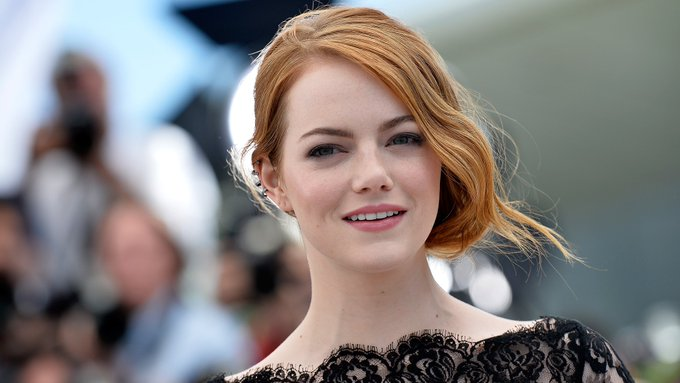 Happy birthday to the woman, the queen, American Oscar winning actress Emma Stone.
