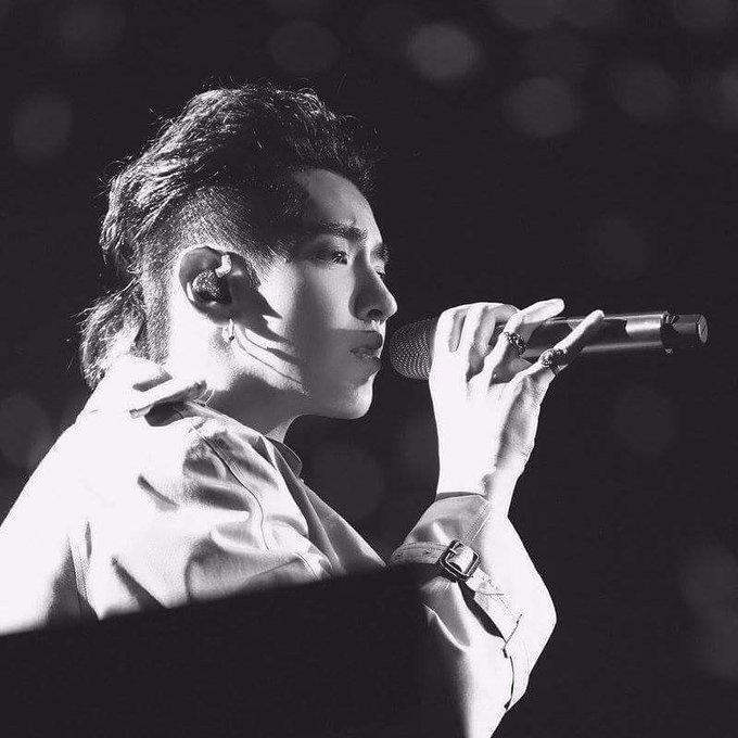 Let your star shine like no other. Happy birthday Kris Wu Yi Fan