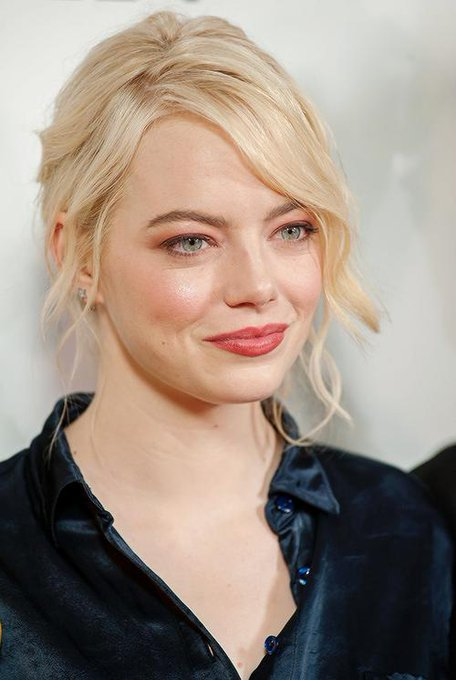 6th Nov  Celebs Birthday Today  STARS STARDOM  Happy Birthday to Emma Stone!!!!