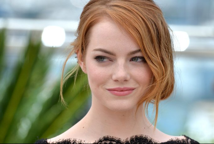 Happy Birthday To An Amazing Actress Emma Stone!!
