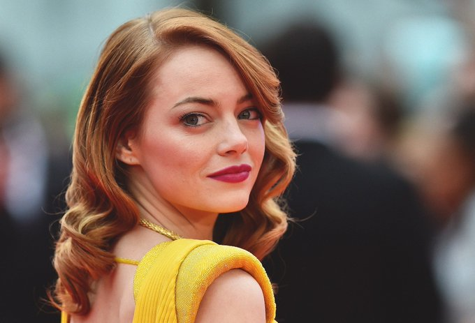 Happy Birthday to Oscar Winner  Emma Stone   About: