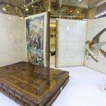 Rare, expensive titles draw visitors at Sharjah book fair