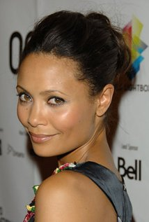 Happy Birthday Thandie Newton