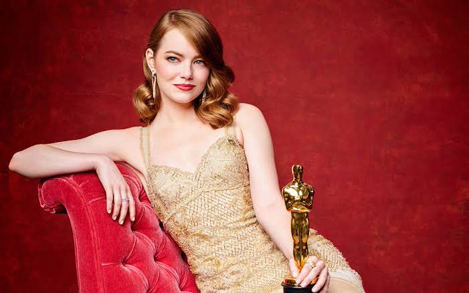 Happy birthday to the beautiful and talented Emma Stone