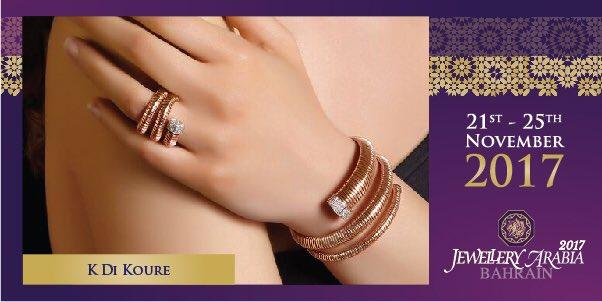 test Twitter Media - Nature is out main source of inspiration 💍 #kdikuore #jewelleryarabia2017 #elegant #beautiful #classy https://t.co/wKbCBc9bSm