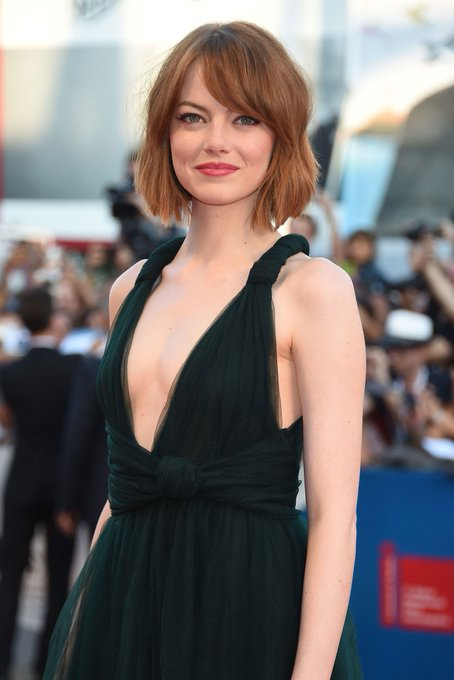 Happy birthday to my favourite actress of all time, Emma Stone