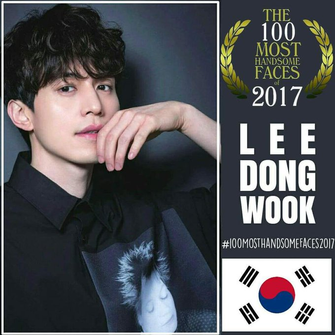 Happy Birthday Lee Dong Wook
