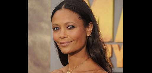 "Happy Birthday to actress Thandiwe Nashita ""Thandie\"" Newton (born November 6, 1972)."