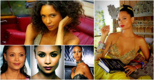 Happy Birthday to Thandie Newton (born 6 November 1972)