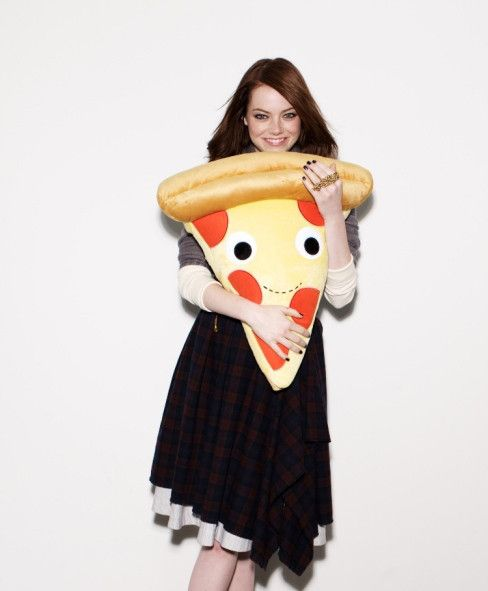 The Indiana Pizza Club wishes Emma Stone a VERY HAPPY BIRTHDAY!