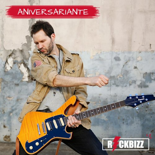 Happy Birthday, Paul Gilbert!