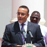 The answer to marginalisation is not secession - Balala to NASA coastal leaders