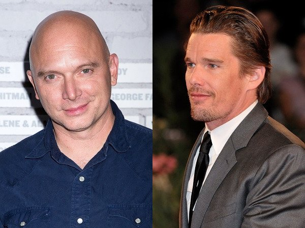 November 6: Happy Birthday Michael Cerveris and Ethan Hawke