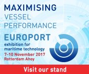 test Twitter Media - Do  you pay us a visit at @Europort2017 ? At booth 4302 we will give you power. https://t.co/14WYw47Aps