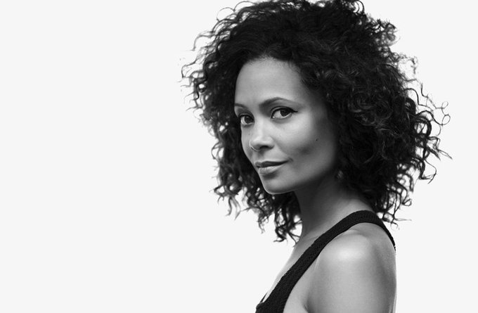 Happy Birthday Thandie Newton! The Walker Collective - A Law Firm For Creatives