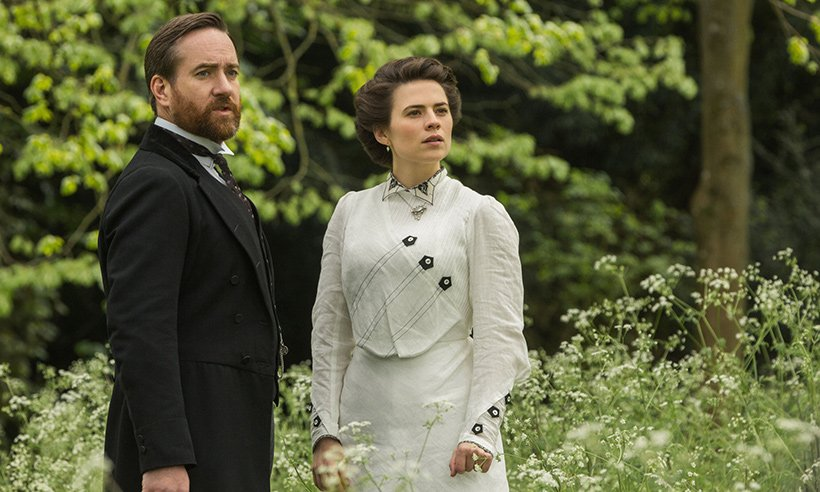 The new Downton Abbey? Everything you need to know about BBC's Howards End...