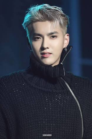 Happy birthday juga untuk Ex - Exo Kris/Wu Yi Fan, Actor Lee Dongwook, dan MBLAQ G.O ! Have a good one !