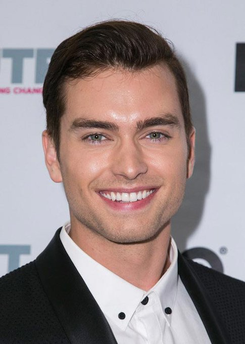 Happy Birthday Pierson Fode