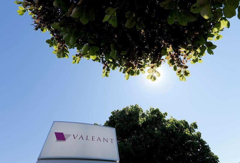 Valeant to sell female libido pill business back to former owners