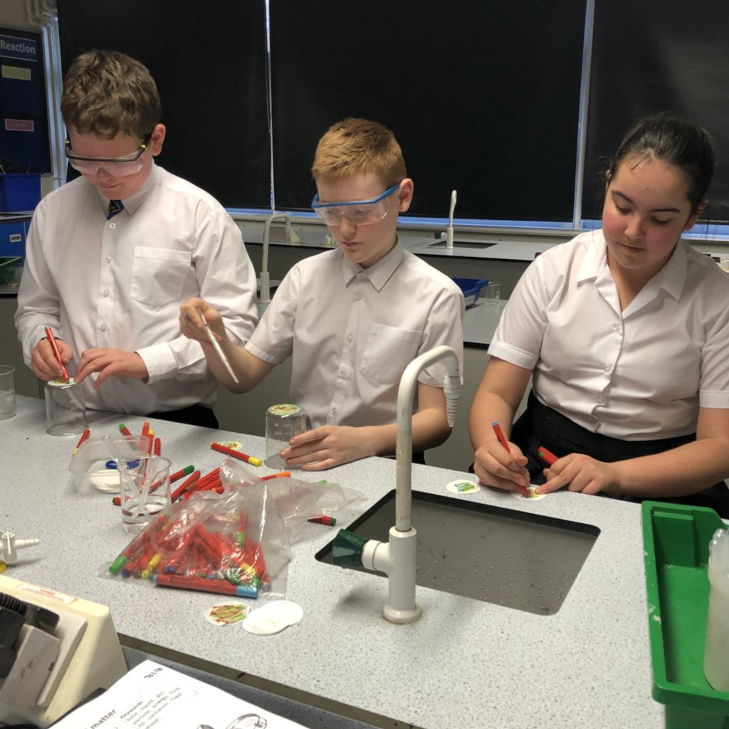 test Twitter Media - Learners had lots of fun at science club making Halloween monsters, exploding pumpkins and oobleck (RJO) https://t.co/qYH7CRjoIu