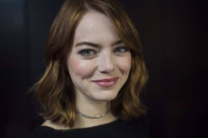 Happy birthday to my favourite actor, the brilliant Emma Stone.