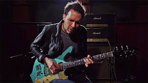 Happy birthday to Paul Gilbert