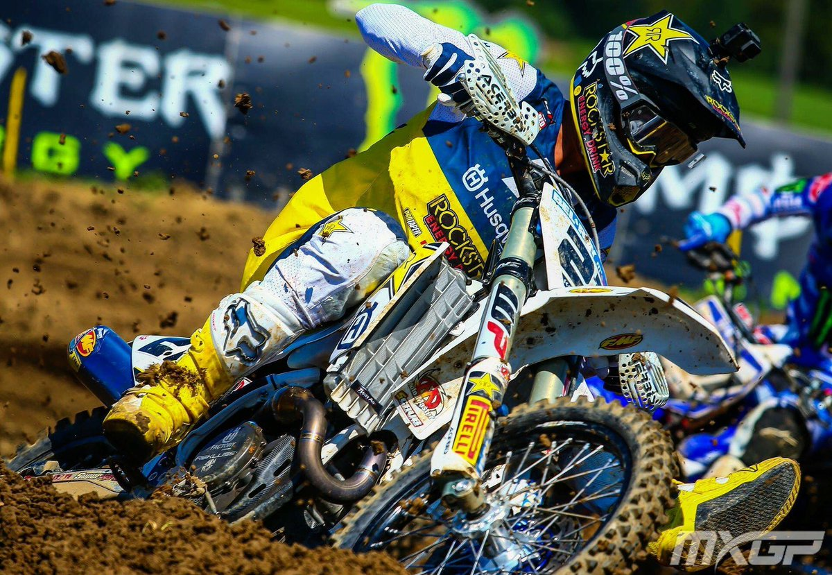 ⚠️I will be at the #EICMA show in Milano, Wednesday from 9:00 untill 15:00 with @Husqvarna1903 https://t.co/lfzuJUgXhw