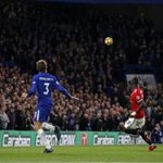 Morata scores as Chelsea outsmart Man Utd