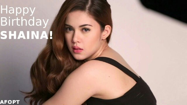 Happy 28 birthday 4rm ur African fans of Philippine Teleserye(AFOPT)family. More blessings to you!