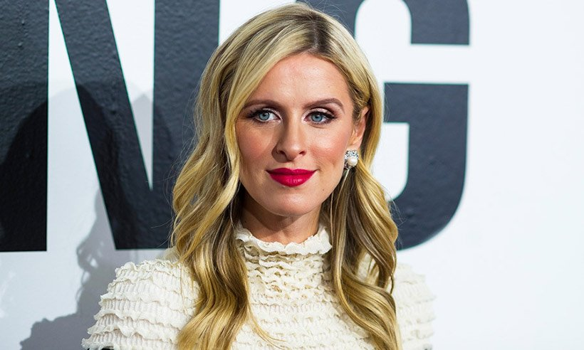 Nicky Hilton reveals why Christmas will be different this year: