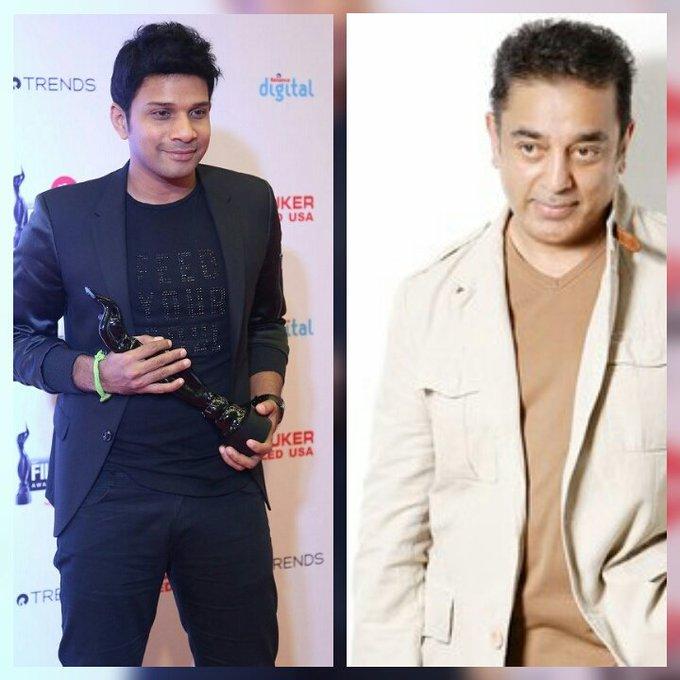 Happy Birthday Both of You-Ulaga nayagan South Indian stylish play back