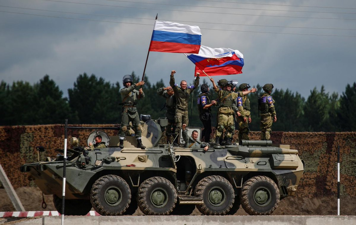 "Russian lawmaker says the ""most powerful army"" will respond to NATO expansion plan"