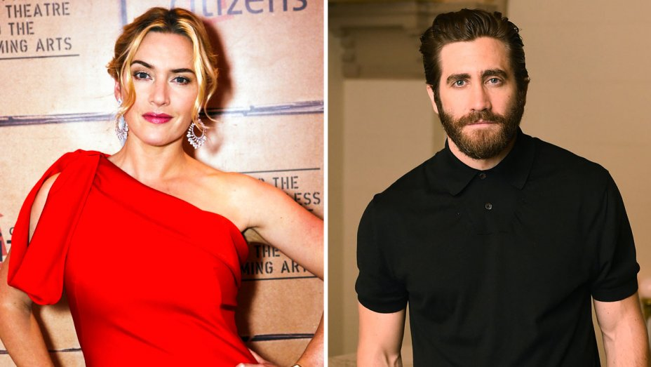 Hollywood Film Awards to honor Kate Winslet and Jake Gyllenhaal @hollywoodawards