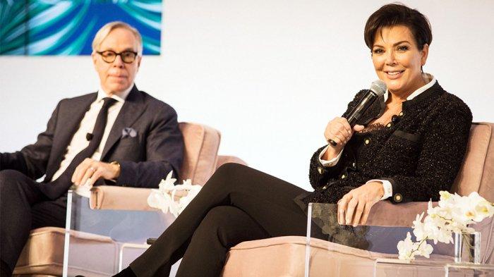 .@KrisJenner talks Kardashian family's most significant business deal at WWD Summit