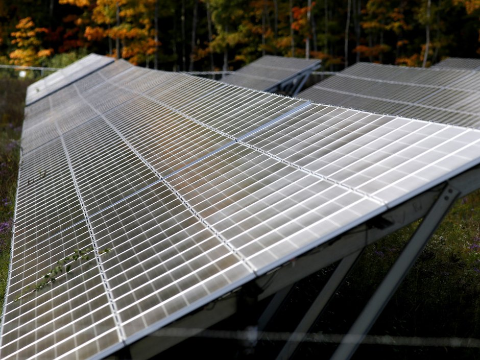 TransCanada doubles down on oil and gas infrastructure after selling solar assets for $540M