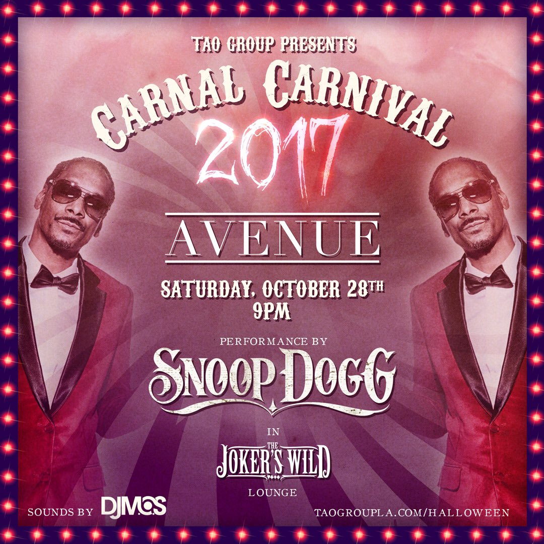 who partyin wit me at carnal carnival ? tickets available now at https://t.co/R90j91Aoz1 #carnalcarnival2017 https://t.co/CYW1JEGi4D
