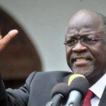 Tanzania Daima ban adds to press freedom concerns