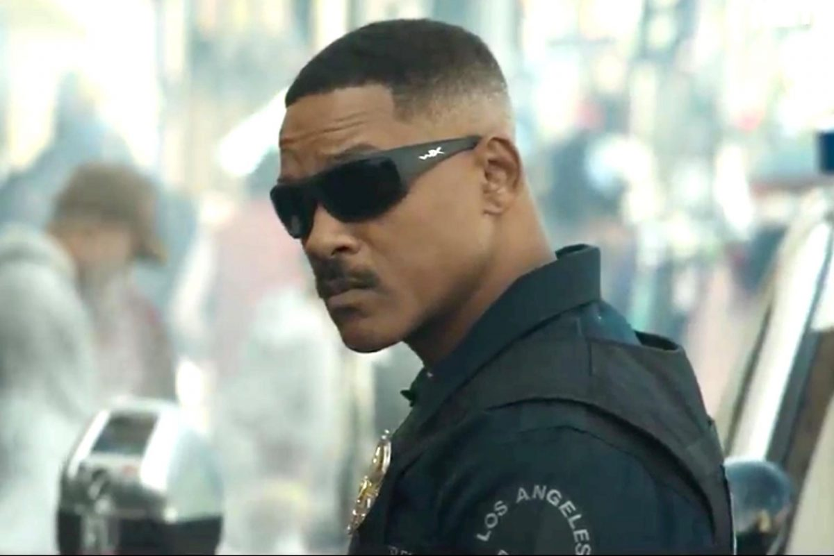What we learned from Netflix's latest trailer for the Will Smith-starring 'Bright'