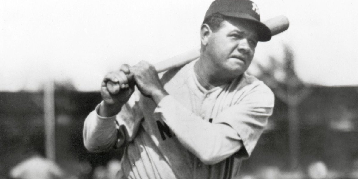 Babe Ruth series part of MLB push for youth exposure